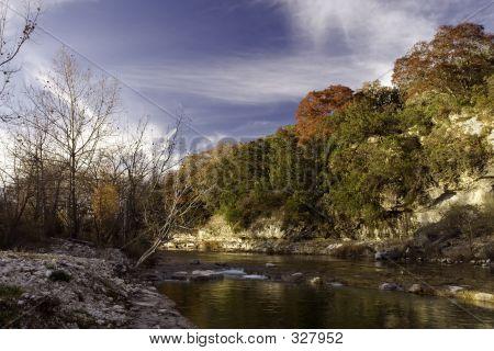 North Fork Autumn 2