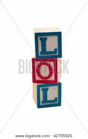 Lol Blocks