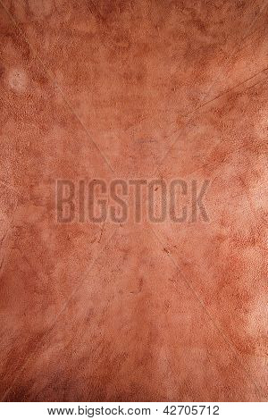 rawhide leather reverse side background stock photo image