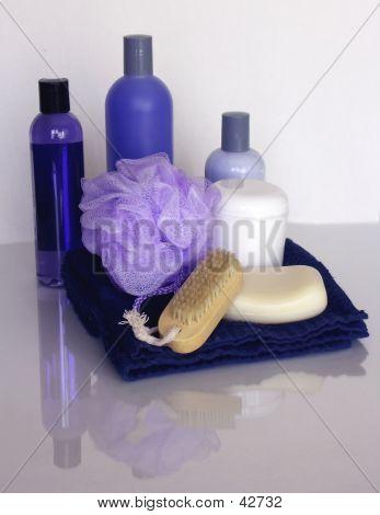 Bath Time #2