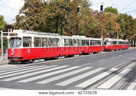 Vienna Transport