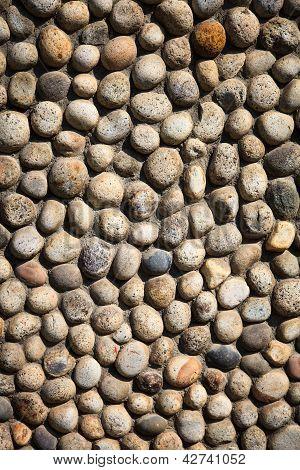 light brown gravel texture