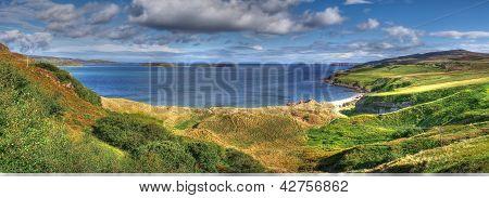 Panoramic Highland Beach