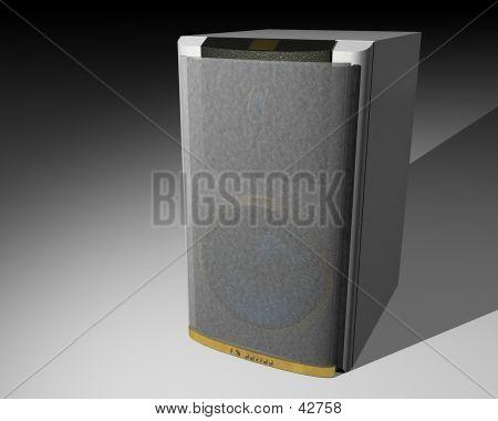 HIFI-Speaker III