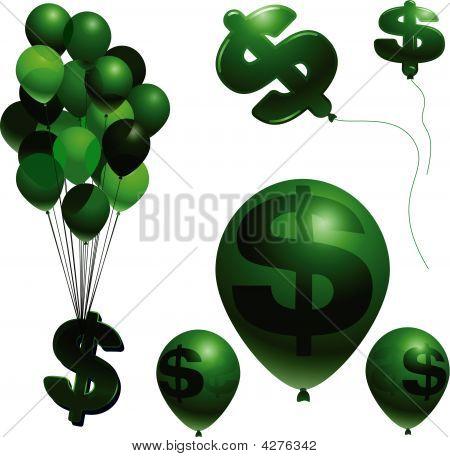 Inflation Symbols