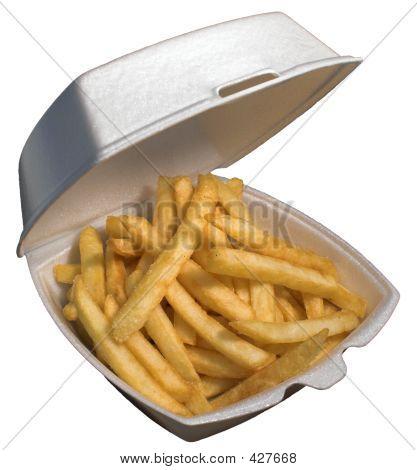 Box Of Fries