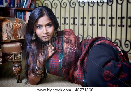 Indian Glamour