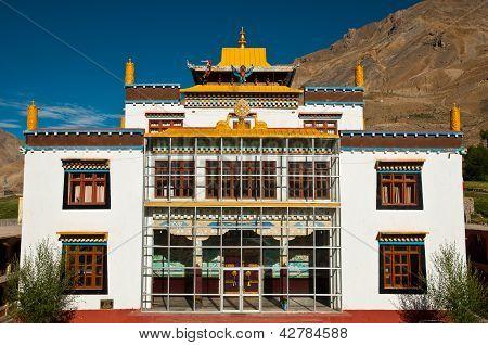 Pin Valley Monastery