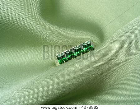 Jewelry Emerald
