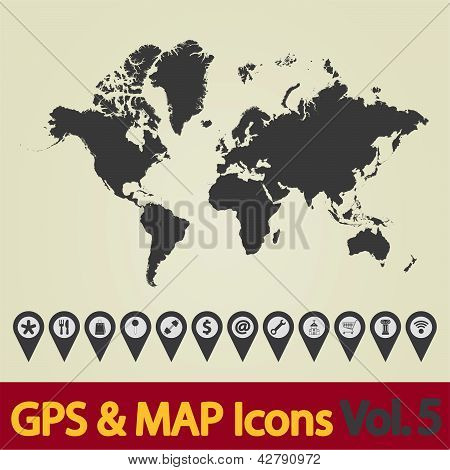 map Icons 5