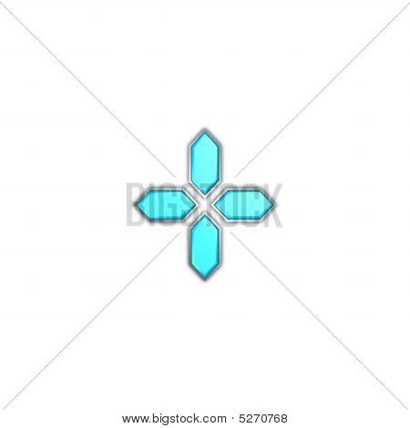 3-d Symbol