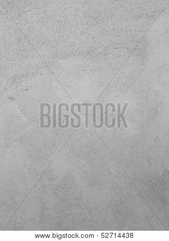 Stucco Grey Background