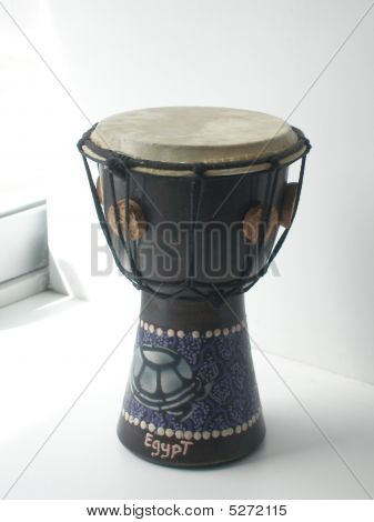 Djembe African Drum For Ethnical Hand Drummers