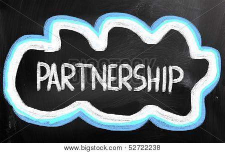 Partnership Concept