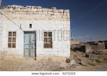 Arabic house - Bosra, Syria