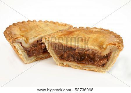 Savoury Pie