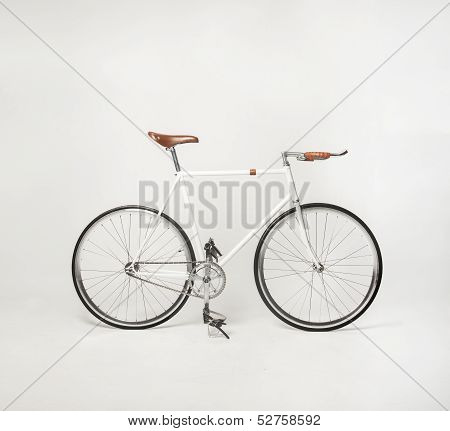 Hipster Bicycle