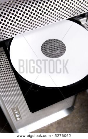 Dvd Rom Cd en blanco