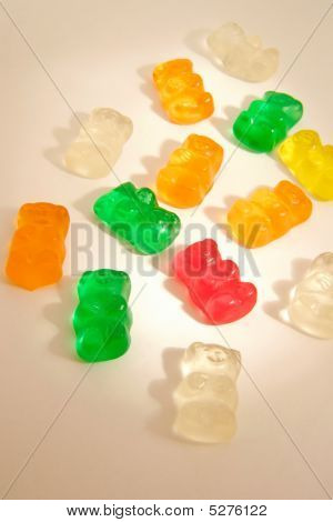 Kids Gummys Candys