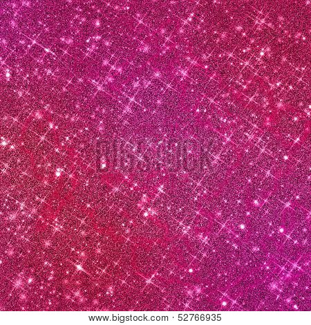 Abstract pink christmas background