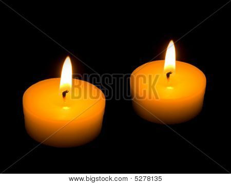 Two Candle