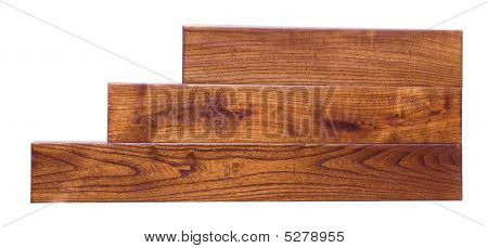 Parquet With Clipping Path