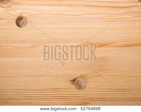 Wooden texture with snubs