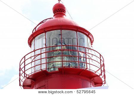 Lighthouse Detail