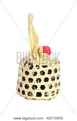 Basketry