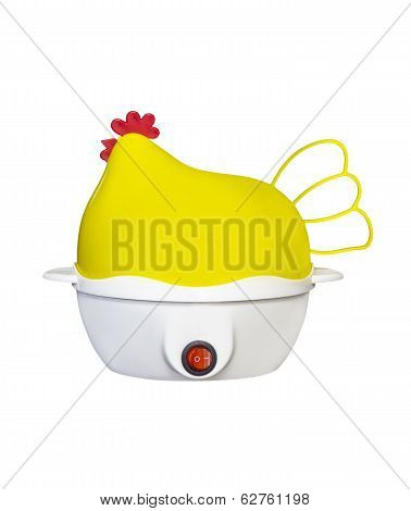 Electric Egg Broiler