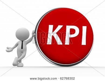 Kpi ( Key Performance Indicator ) Button
