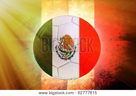 Mexican Ball