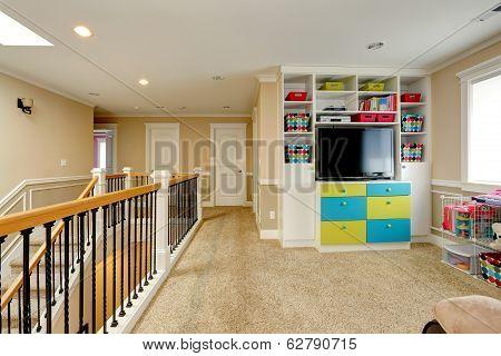Home Interior.