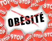 Stop Obesity French