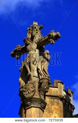 St John Baptist, Cirencester, Cotswolds