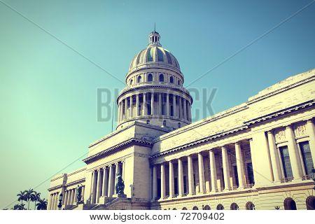 Havana - Capitolio