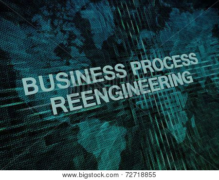 Business Process Reengineering