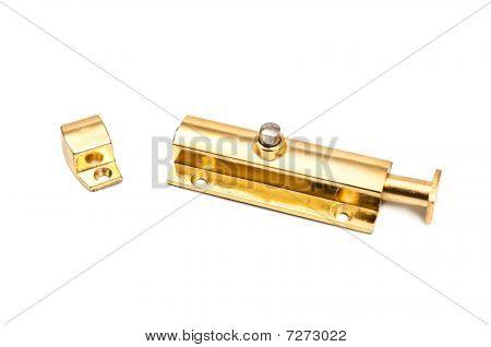 Golden Latch