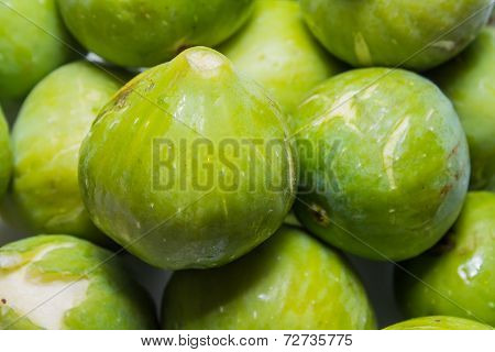Fresh Fig Fruit