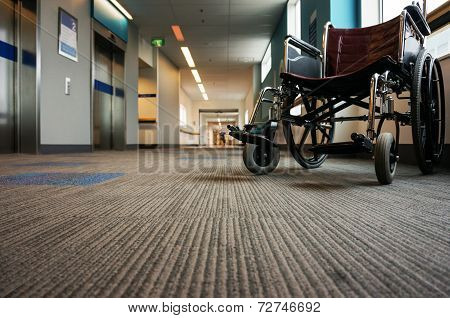 Hosptial Corridor