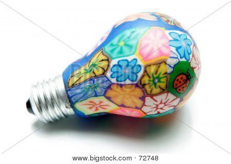 Fancy Bulb