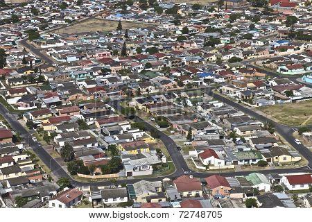 Cape Town, House