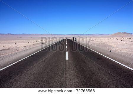 Road To Atacama