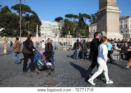 Rome People