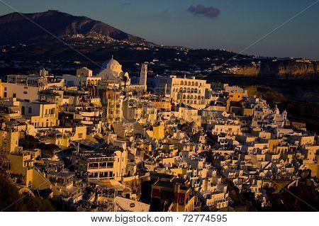 City Fira.