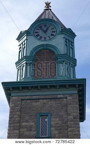 Baker City Hall - Oregon