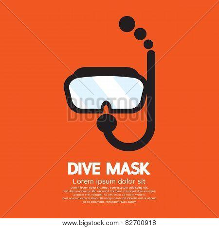 Dive Mask.