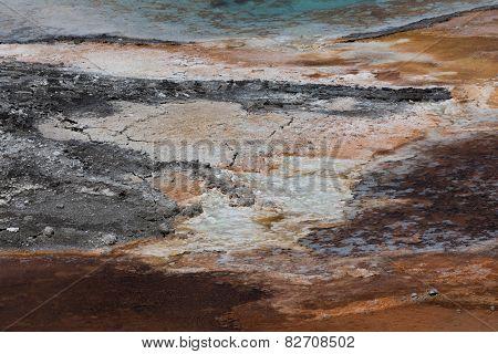Mineral Springs Details