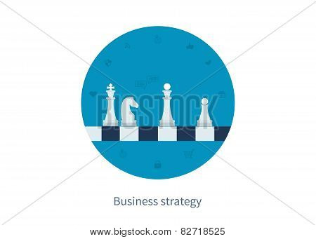 Concepts for business strategy