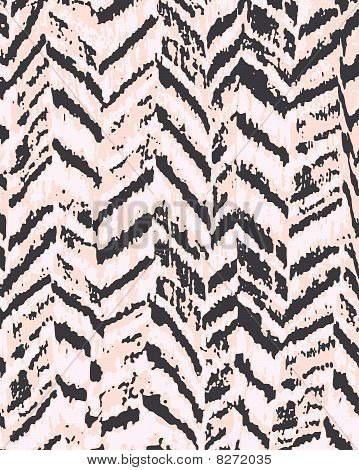 special distressed pattern design